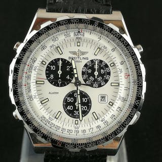 b1d5caaa569f1 Breitling watches mens – Auction – All auctions on Barnebys.co.uk