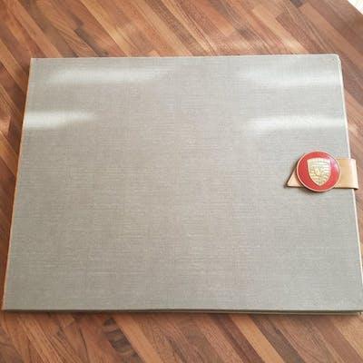 Brochures / Catalogues - Porsche - Cassette Hermann...