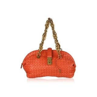 Bottega Veneta Handbag – Current sales – Barnebys.com 258902b71eed3