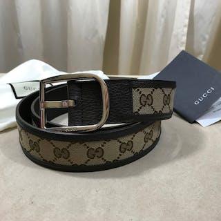 71ddc3d7221 Gucci Belt – Current sales – Barnebys.com
