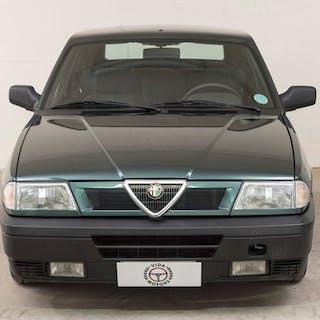 Alfa Romeo - 33 L  - 1992