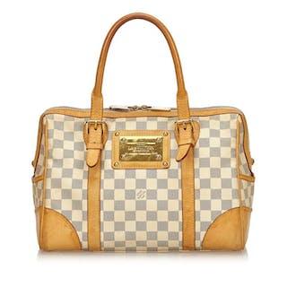 Louis Vuitton Handbag – Current sales – Barnebys.com 35efcabcb8c28