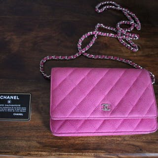 c81f190ca4a96 Chanel bags – Auction – All auctions on Barnebys.co.uk