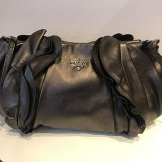 Prada Crossbody bag – Current sales – Barnebys.com 7b7c06c037280