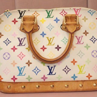 Handbags louis vuitton – 拍賣– Barnebys.hk上的所有拍賣 d062c801fb9d2