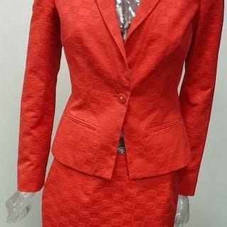 0cefc0f2a733 Versace - Suit – Current sales – Barnebys.com