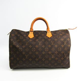 Louis Vuitton - Monogram Handbag – Current sales – Barnebys.com 61efff96f2648