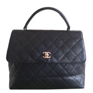 28ccc3b724d4 Chanel bag – Auction – All auctions on Barnebys.com