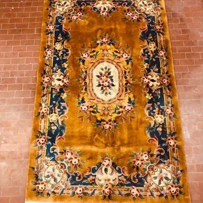 Beijing Aubusson Carpet 230 Cm 137 Barnebys