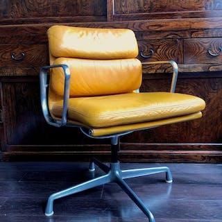 Charles Eames - Herman Miller - Armchair (1)