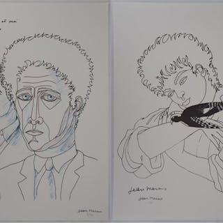 Jean Marais- Jean Cocteau et moi