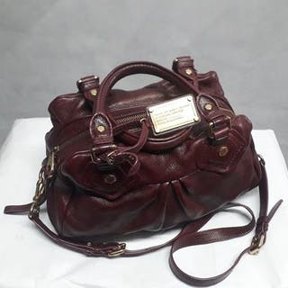 2562b9060bb4 Marc by Marc Jacobs - tracolla   Type   Workwear Handbag – Current sales –  Barnebys.com
