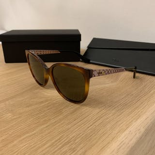 d0990282e89 Christian Dior - DIORAMA 1 New Unworn Sunglasses Catawiki · Christian ...