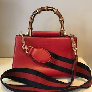 fe0ec226bfab Gucci Crossbody bag – Current sales – Barnebys