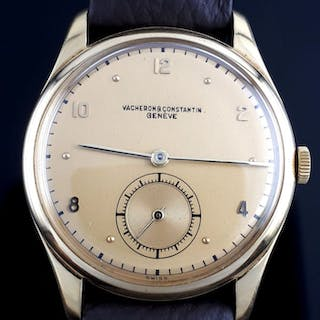 Vacheron Constantin - Men - 1960-1969