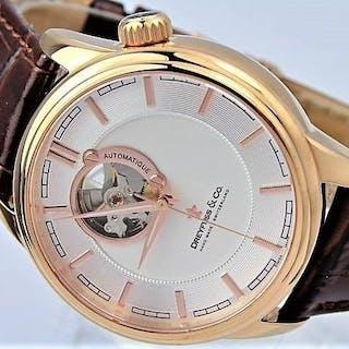 Dreyfuss & Co. -Automatic Swiss Made - Men - 2011-present