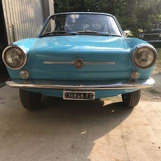 Fiat - 850 Coupé  - 1966
