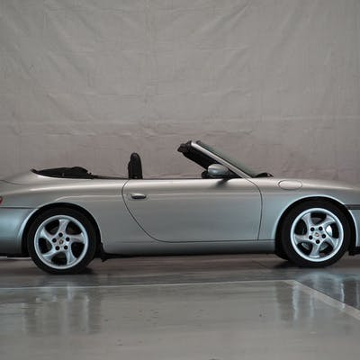 Porsche - 996- 1999