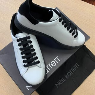 new products b7196 a35e7 Neil Barrett - Never Used - 39eu - PREMIUM Shoes – Current ...