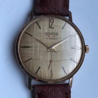 61a04779ab4 Incabloc watches – Auction – All auctions on Barnebys.com