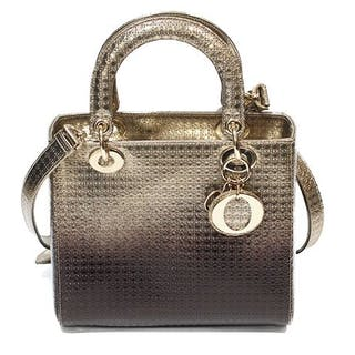 Christian Dior - Limited Edition Lady Dior Shoulder bag