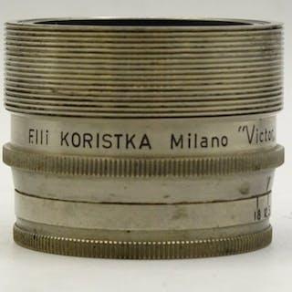 Fratelli Koristka Milano VIKTOR 18 CM - 4,5