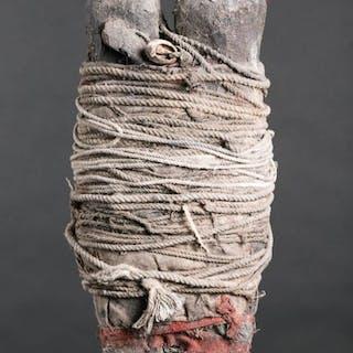 African fetish Botchio - fon - Benin
