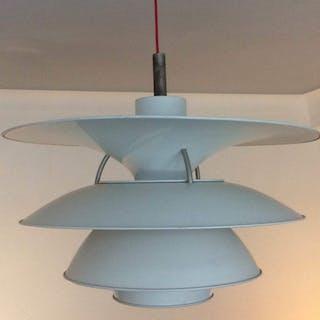 Poul Henningsen - Louis Poulsen - Hanging lamp - Charlottenborg 6.5-6