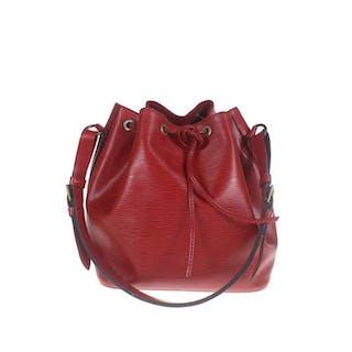 1cebe271630b Louis Vuitton - Epi Noe Gm Shoulder bag – Current sales – Barnebys.com