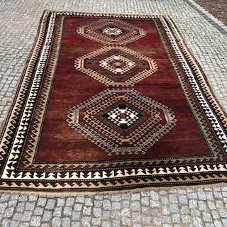 Kars Kazak - Carpet - 340 cm - 210 cm