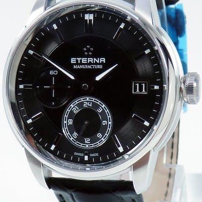 Eterna - Adventic GMT Automatik - 7661.41.46.1324 - Herren - 2011-heute