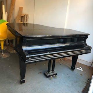 Zeitter & Winkelmann - piano - Germany - 1837