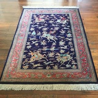 Ghoum - Carpet - 120 cm - 77 cm