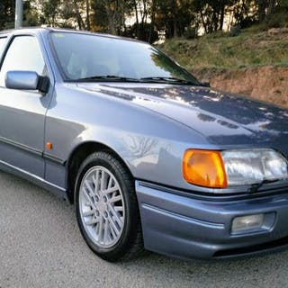 Ford - Sierra Sapphire RS Cosworth - 1989