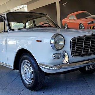 Fiat - 1500 Coupé Vignale - 1966