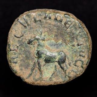 Imperio Romano - Sestertius - Philip II (247-249 A.D.)