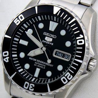 bf3c9c16f93 Seiko - Automatic 23 Jewels 100M