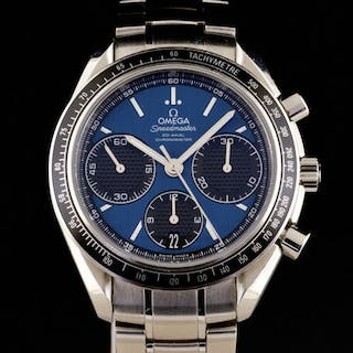 Omega - Speedmaster Racing Co-Axial Chronometer...