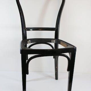 Otto Wagner (1841 - 1918) zugeschrieben - Sedia - Design...