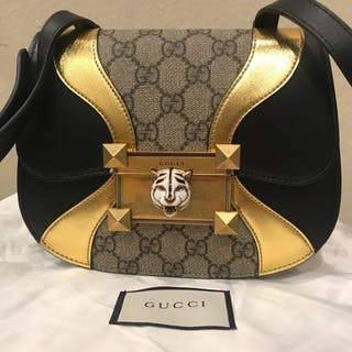 c31306238e6 Gucci bags – Auction – All auctions on Barnebys.co.uk