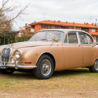 Jaguar - S Type 3.8  - 1965