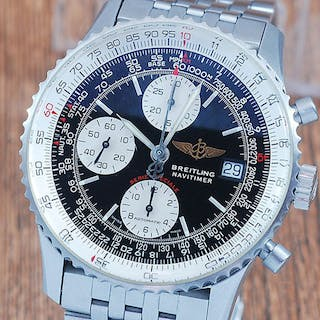 Breitling - Navitimer Fighters - Ref. A13330 - Men - 2000-2010