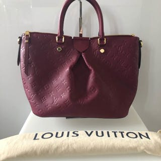 cbea9db0c0f8 Handbags louis vuitton – 拍賣– Barnebys.hk上的所有拍賣