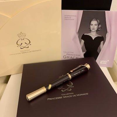Montblanc - Penna stilografica - Collezione