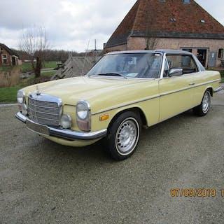 Mercedes-Benz - 280 C - 1976