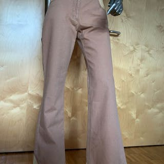 4fc0d1b1d66e Chanel - Trousers – Current sales – Barnebys.com