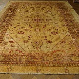 Ziegler Carpet 340 Cm 255 Cur S
