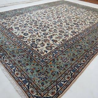 Keshan - Teppich - 396 cm - 296 cm