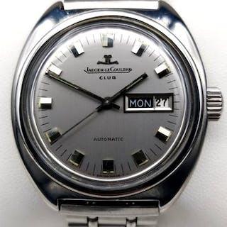 f5f636eb01a Jaeger le coultre watch – 拍賣– Barnebys.hk上的所有拍賣