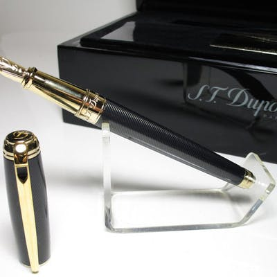 S T  Dupont 007 James Bond Limited Edition - Fountain pen